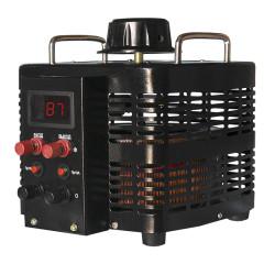 Лабораторный автотрасформатор Энергия ЛАТР Black Series однофазный TDGC2-5 / E0102-0104